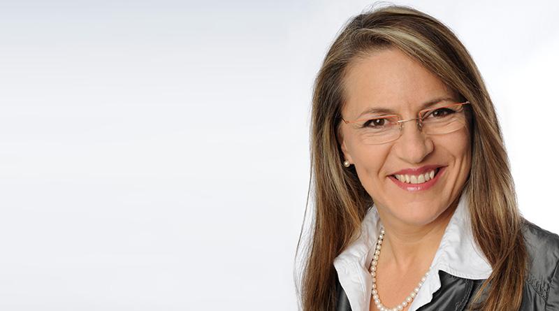 Doris Paulus weiß, wie wichtig die digitale Präsenz für Handwerksunternehmen ist.