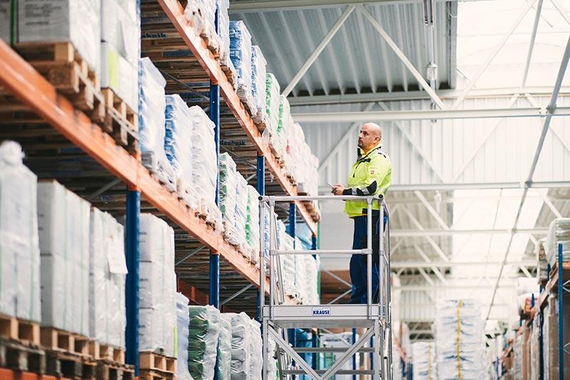 Mit einer neuen dezentralen Struktur in Einkauf und Logistik will Wego/Vti die Sortimente zukünftig noch besser auf die Regionen anpassen. Foto: Wego/Vti