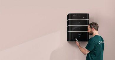 SOLARWATT Battery flex. Bildquelle: Solarwatt