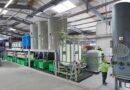 EnviroFALK Regenerierstation für Sonderharze. Bildquelle: EnviroFALK